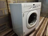 Necht HWB-1200 TXVE Integrated Washing Machine
