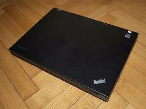 Lenovo ThinkPad R500 Laptop - Pentium IV Dual Core! with Windows 7 / 160 GB HDD / 2 GB RAM *** AMAZING DEAL! ***