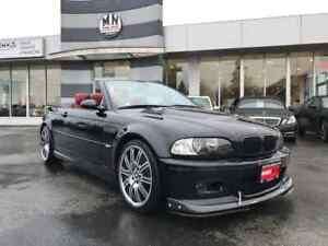 2004 BMW 3 Series M3 SMG Only 148KM