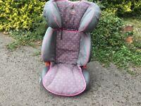 Car seat Britax 15-36kg