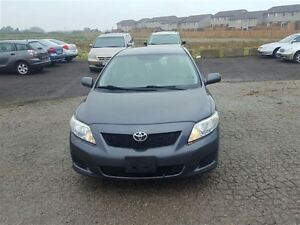 2009 Toyota Corolla CE - FREE NEW WINTER TIRE PACKAGE London Ontario image 2