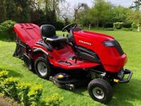 "Countax C60 Ride On Mower - 42"" Deck - Lawnmower - Westwood/John Deere/Kubota/Stiga"