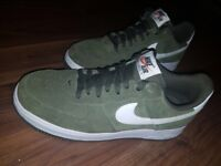 Nike Air Force 1 - Green