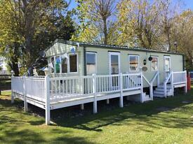 Double Glazed Static Caravan For Sale In Norfolk.... near Great Yarmouth