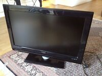 """Philips 32PFL5522D 32"""" 720p HD LCD Television"""