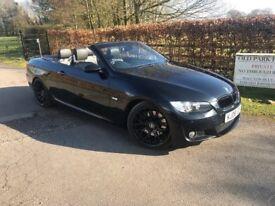BMW 335i E93 Convertible *STUNNING!*