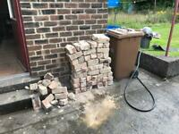 Ralston imperial bricks