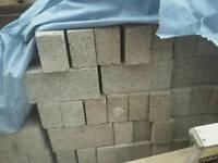 6inch concrete blocks x 25