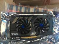 Sapphire AMD Radeon HD 7850 2GB graphics card