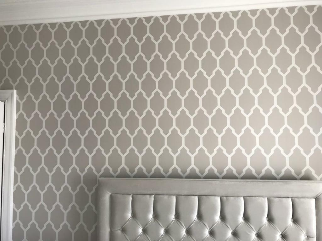2 Rolls Of Farrow And Ball Wallpaper Amazing Value In Jarrow