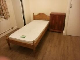 new decorating double room close brunel university, 360pcm