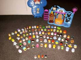 Tsum tsum huge collection