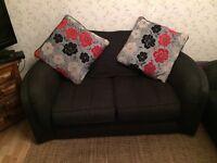 2 Seat Sofa perfect condition