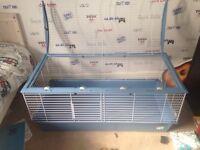 Indoor rabbit / Guinea pig cage