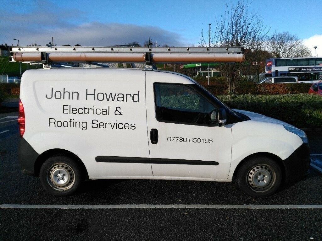 John Howard Electrical & Roofing Services