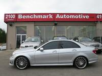 2012 Mercedes-Benz C63 AMG-MB WARRANTY TO MAY 2016-CLEAN CARPROO City of Toronto Toronto (GTA) Preview