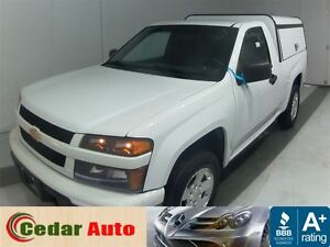 2011 Chevrolet Colorado NO Payments and No Interest till Spring