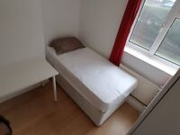 Recently refurbished room in friendly flatshare!