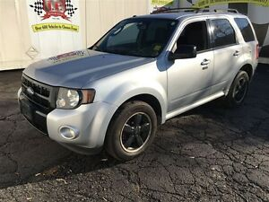 2010 Ford Escape XLT, Automatic, 4WD