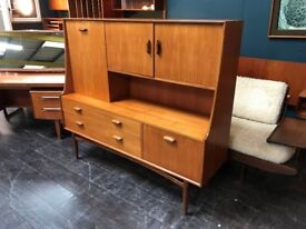 Highboard Sideboard by G Plan. Retro Vintage Mid Century