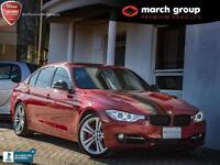 2012 BMW 335i Sedan $162.06/Weekly