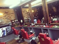 High-End Barbering Positions Available [Full-Time] & [Part-Time]