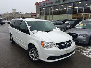 2014 Dodge Grand Caravan FULL STOW N GO**NAV**BCK UP CAM**DVD