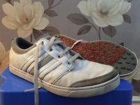 Golf Shoes Adidas 10.5 wide fit
