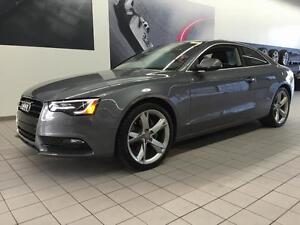 2014 Audi A5 COUPE 2.0T SPORT PACK