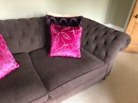 4 seater Barker & Stonehouse sofa, excellent condition