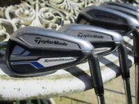 taylormade speed blade golf clubs