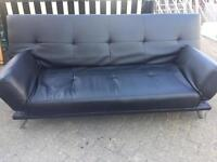 Click clak Sofa bed for sale / FREE DELIVERY