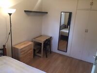7 mins walk from Aldgate East Underground - Lovely Double Room Available