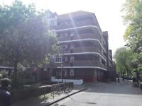 2 BED FLAT, ELLENBOROUGH HOUSE, WHITE CITY, W12