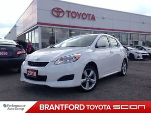 2010 Toyota Matrix XR AWD Check out the Video 90 Days No Payment