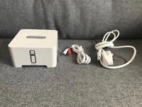 Sonos connect / zp90 / wireless Hifi streaming / Alexa
