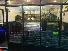 Business for sale (takeaway)