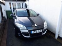A beautiful Renault for sale