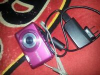 Used fujifilm camera model JX520 still works