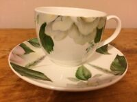 Royal Stafford Cup & Saucer