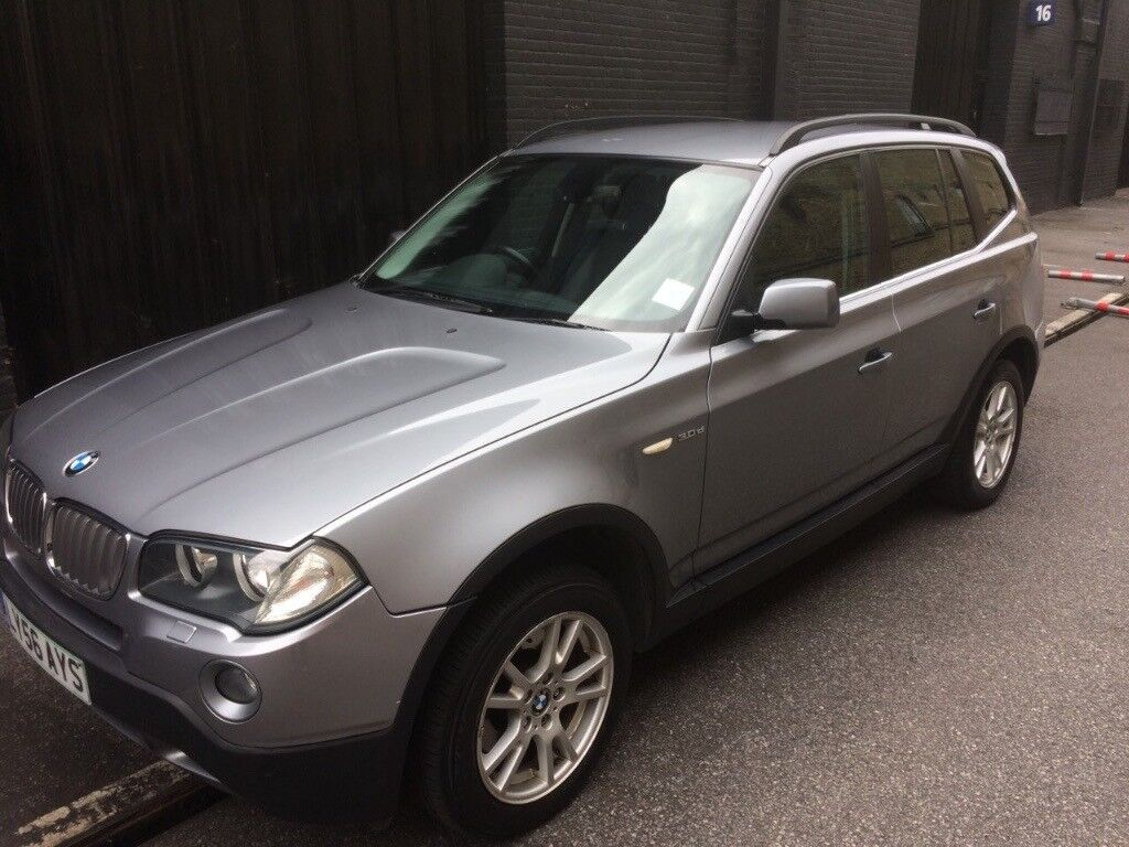BMW Service history long MOT TAX 2 lady owner perfect condition in and out