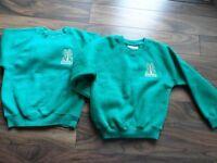 Glendhu Nursery School Sweatshirts