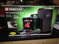 Welder Parkside Nearly New condition