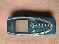 Nokia 7210 and 8210