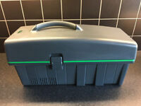Convac 3000 Vacuum Cleaner Technician's compact vacuum cleaner. Great Used Condition
