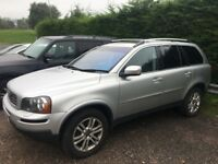 2011 Volvo XC90 SE 2.4 D5 AWD Automatic 7 Seat 4x4 Estate - FSH & July 2019 MOT - Can deliver