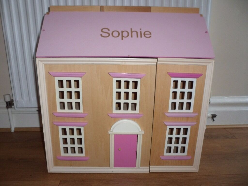 Doll's House for 'Sophie'