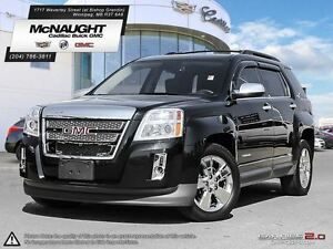 2014 GMC Terrain SLT AWD | Heated Leather | Pioneer Audio