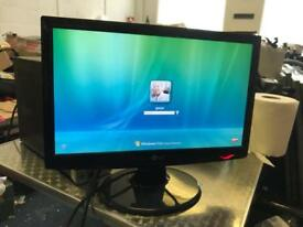"""LG 19 """" monitor for sale"""