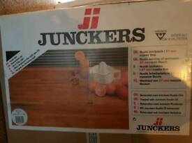 Junckers beech block Work top